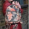 Backpack Brighton Mini Spanish Floral