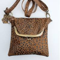 Framebag Dublin Kissclip Crossbody Bag