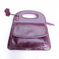 Trinity Festival Bag Purple