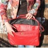 Laptop Bag Berlin Red