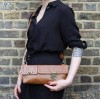 Convertible Bumbag Tan Smooth Leather Bag