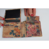 Alberta Floral Leather Wallet no 14