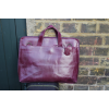 Tony Laptop Bag Purple for 18 inch laptop